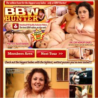 BBW Hunter review