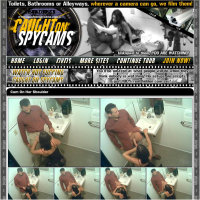 Caught On Spy Cams review