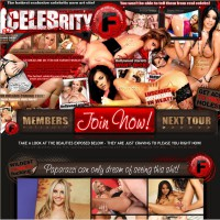 Celebrity F review