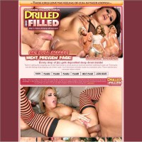 Drilled and Filled review
