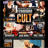 Femdom Cult review