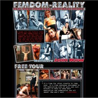 Femdom Reality review