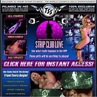 Strip Club Love review
