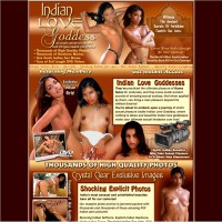Indian Love Goddess review