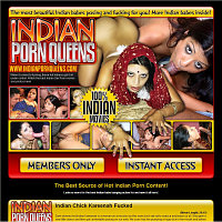 Indian Porn Queens review