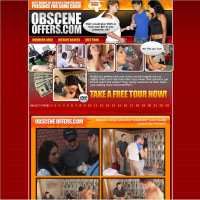 Obscene Offers review