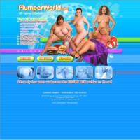 Plumper World review