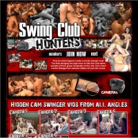Swing Club Hunters review