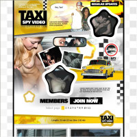 Taxi Spy Video review