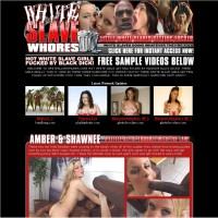 White Slave Whores review