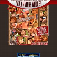 Wild Mature Whores review